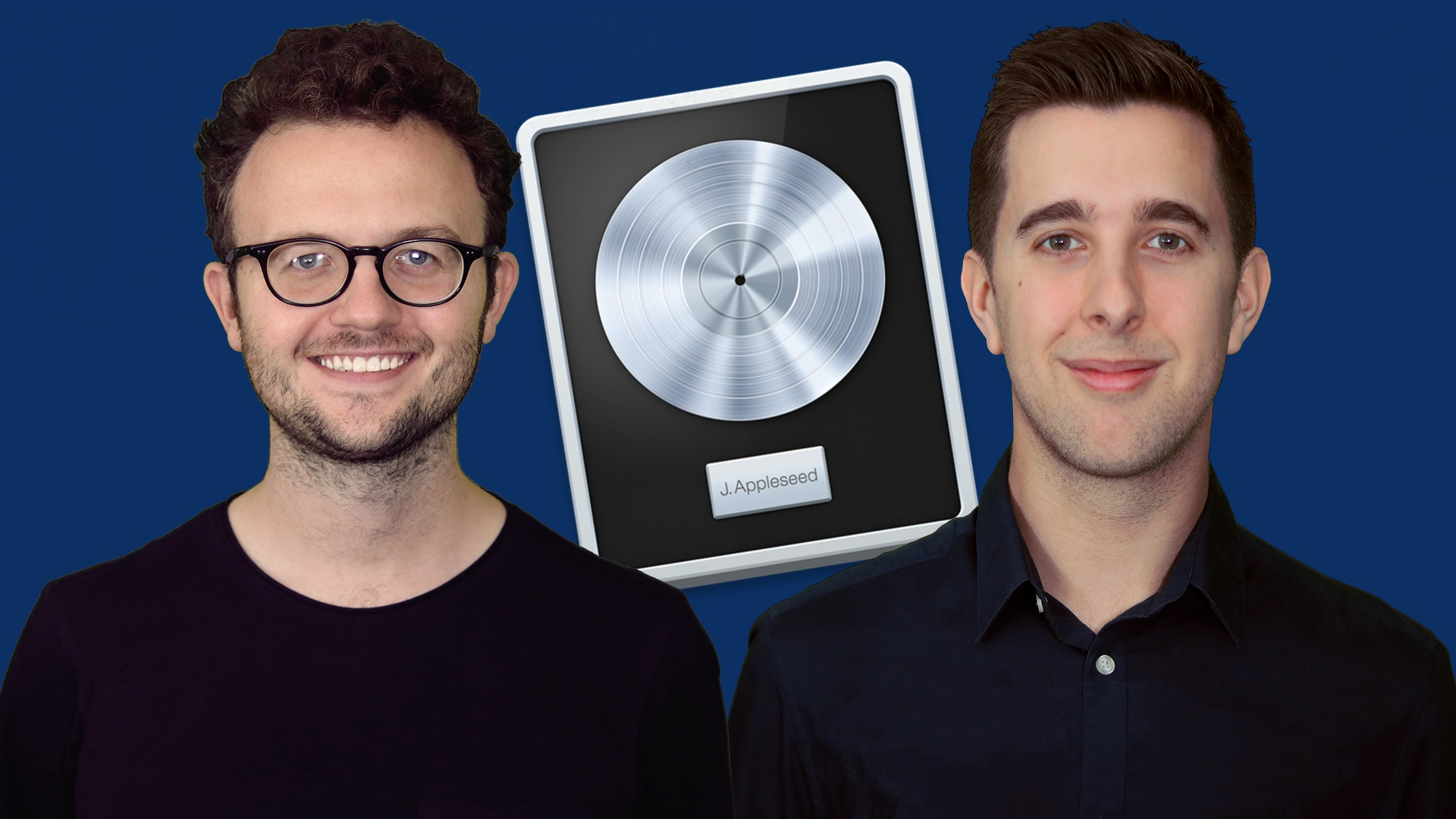 Music Production in Logic Pro X : Vocal Production