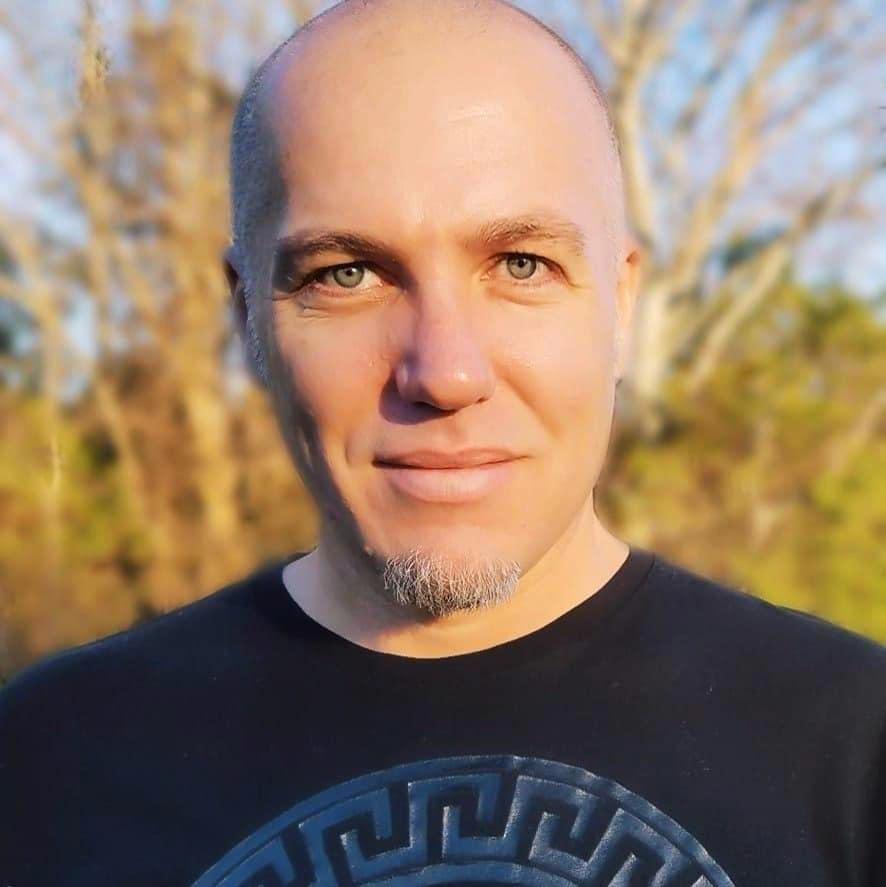 Jason Keen