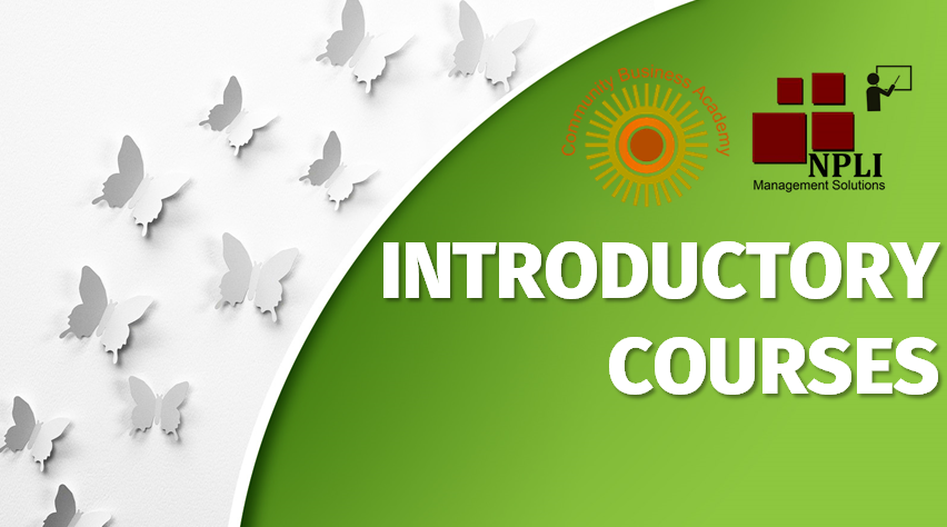 Intro courses