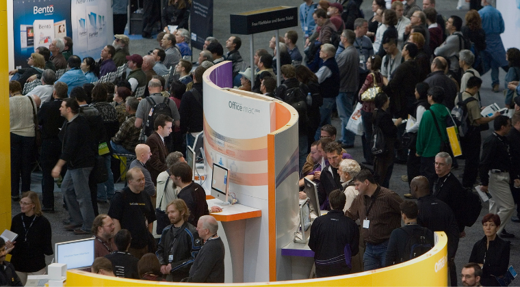 TRADE SHOW SUCCESS: STRATEGIES, OBJECTIVES & PLANS