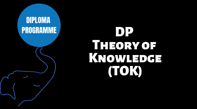 IBTROVE IBDP CORE: IBDP  THEORY OF KNOWLEDGE (TOK) TEACHER PREP COURSE
