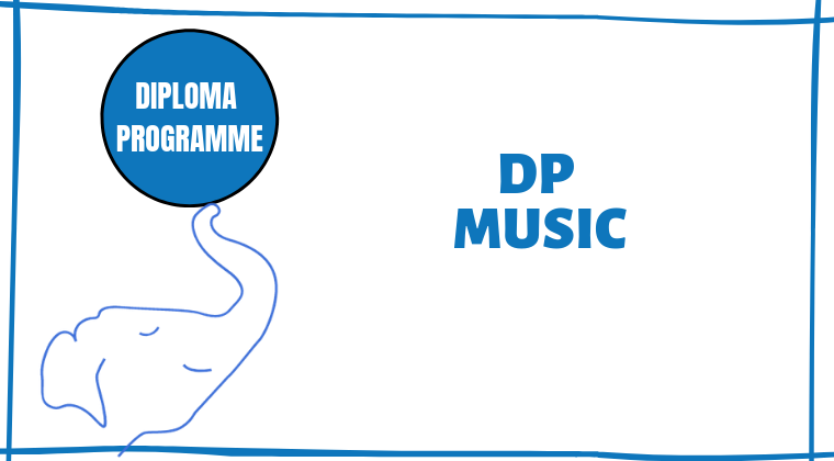 IBTROVE IBDP MUSIC TEACHER PREP COURSE