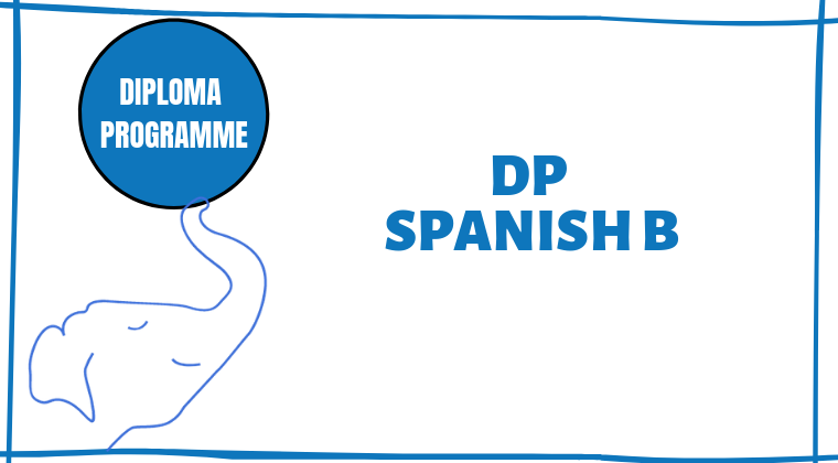 IBTROVE IBDP  SPANISH B TEACHER PREP COURSE