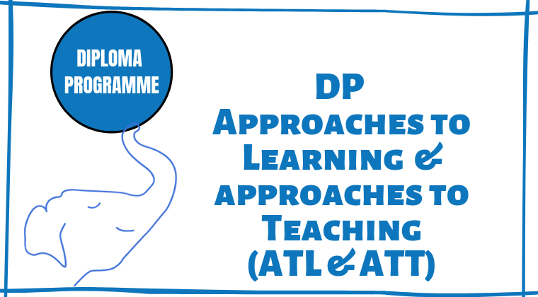 IBTROVE IBDP Approaches to Learning (ATL) & Approaches to Teaching (ATT) TEACHER PREP COURSE