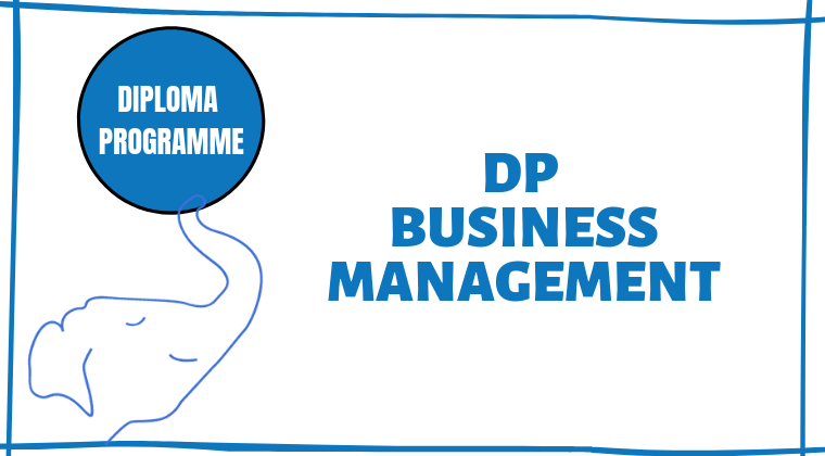 IBTROVE IBDP BUSINESS MANAGEMENT TEACHER PREP COURSE