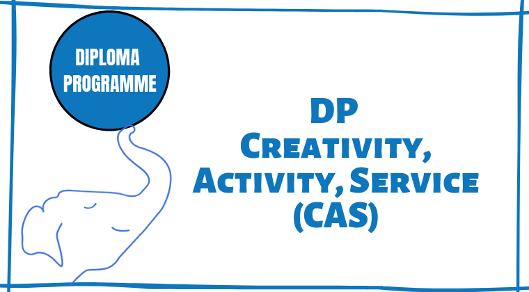 IBTROVE IBDP CORE: CREATIVITY, ACTIVITY, SERVICE (CAS)  TEACHER PREP COURSE