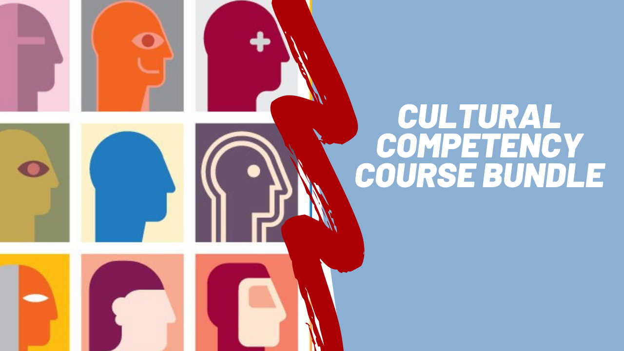 Cultural Competency Courses