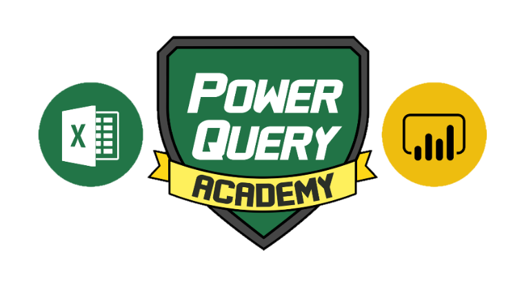 Power Query Academy: On-Demand Power Query Training