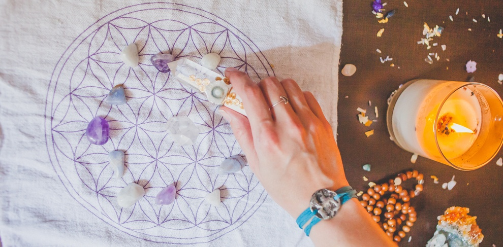 Complete Chakra Healing Course