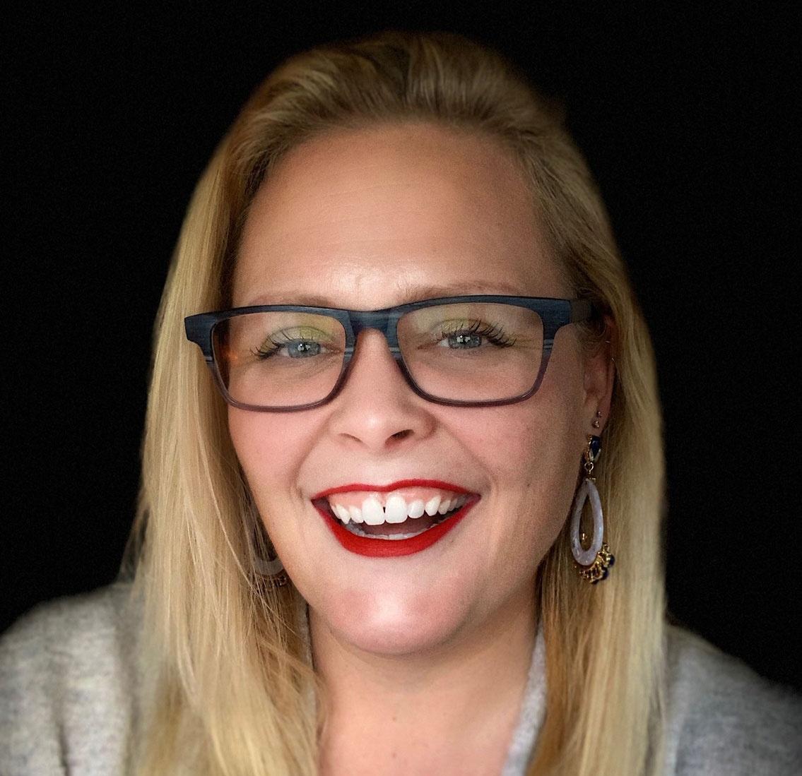 Kate Moriah