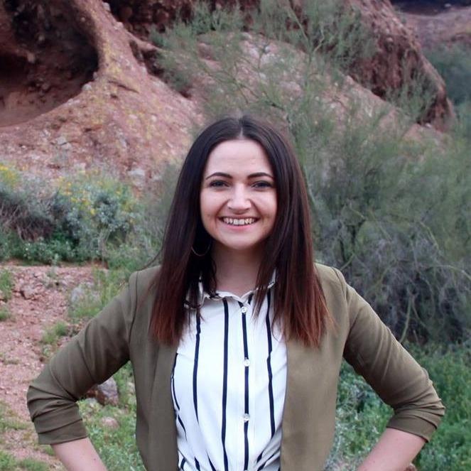 Savannah Drake