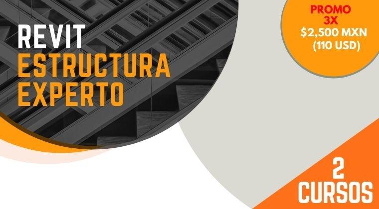 Revit Estructura Experto