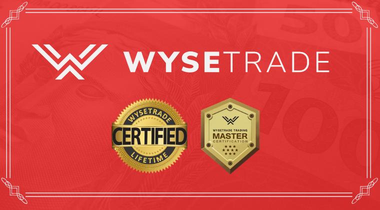 Wysetrade forex masterclass