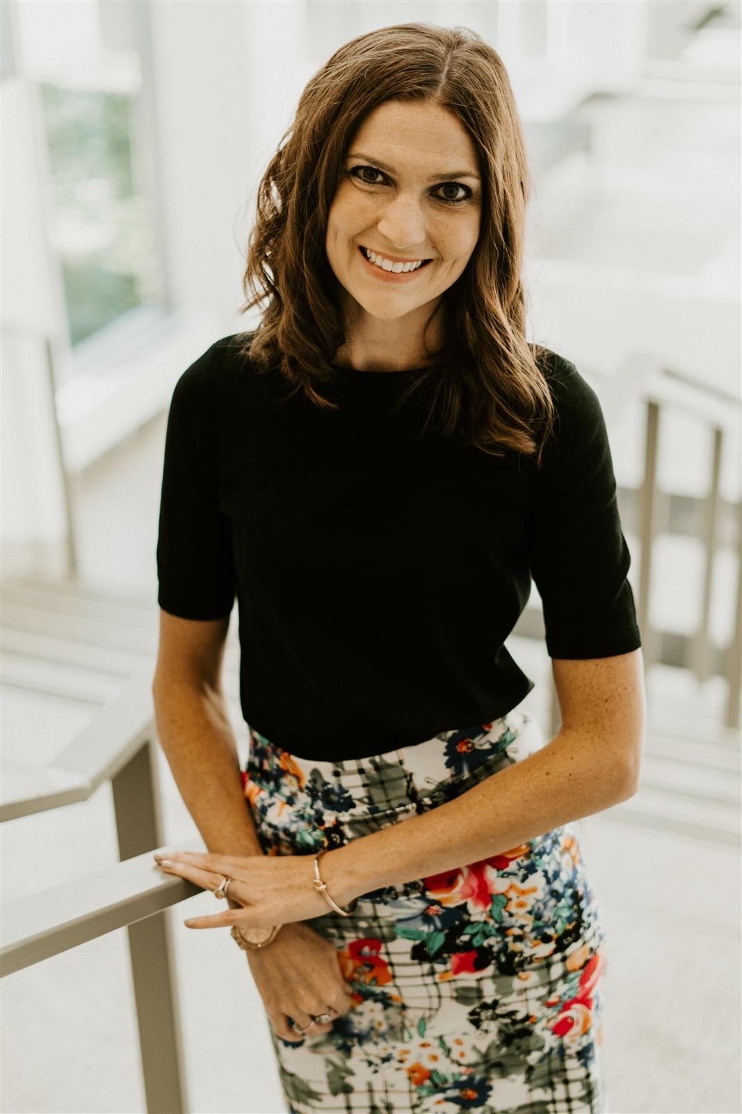 Suzanne Rutti