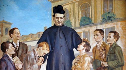 All Saints' Day - Saints & Angels - Catholic Online