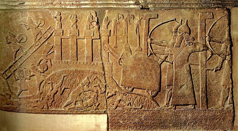 Chaldeans (Ancient History) Classes