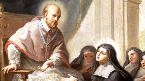 St. Francis de Sales Classes