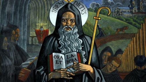 St. Benedict FlashCard Classes