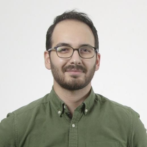 Dr Ali Jawad