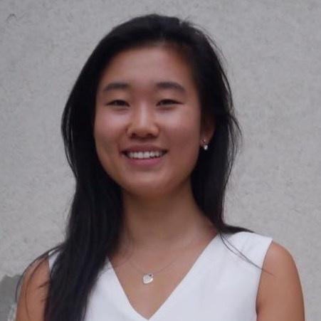 Lucia  Yin