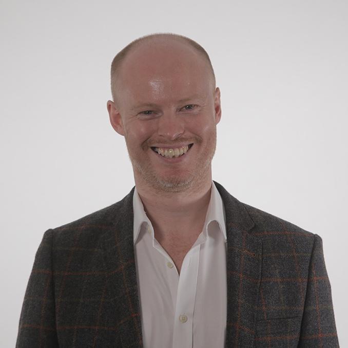 Dr. Christopher Ellis