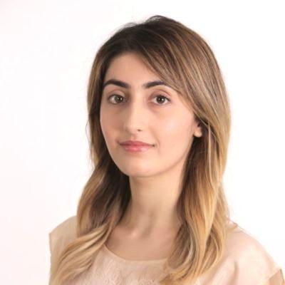 Catrin Sohrabi
